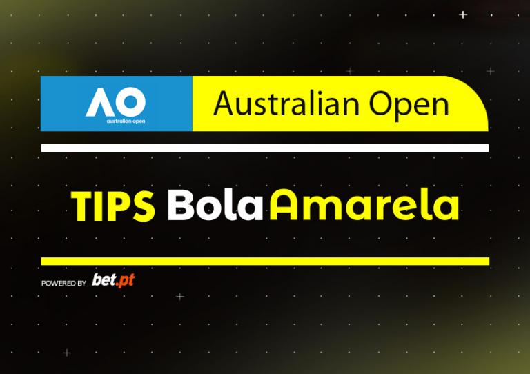 Apostas: Tips Australian Open – Dia 9 | 28/01/2020