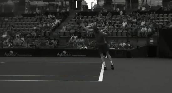 [VÍDEO] Inédito na ATP Cup: VAR entrou em ação pela 1.ª vez na história num torneio pontuável