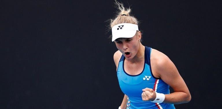 'Cincinnati': Yastremska bate Venus Williams no melhor encontro feminino do dia