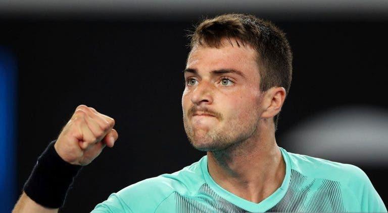 Espanhóis e argentinos brilham no segundo dia do ATP de Córdoba