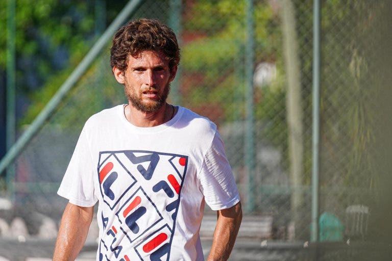 Pedro Sousa: «Objetivo é chegar à final, mas amanhã vai ser muito difícil»