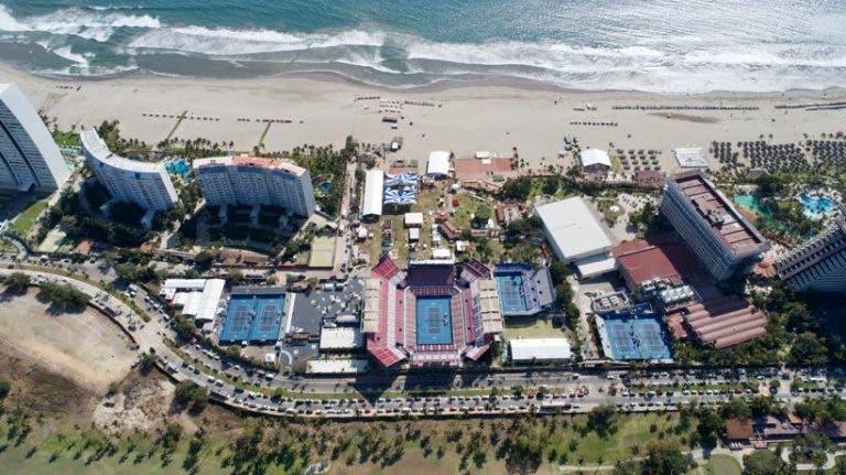 Os 12 torneios ATP que vão ser afetados pelo adiamento do Australian Open