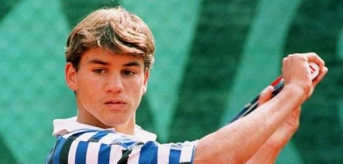 Agustín Garizzio, o argentino que derrotou Roger Federer três vezes