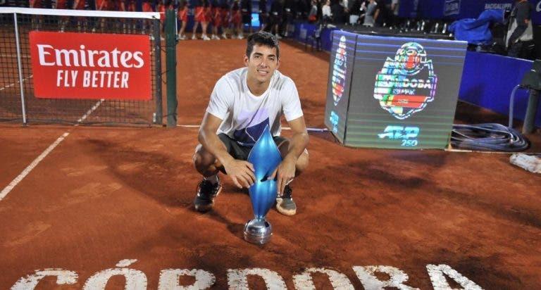 Garín não deve ir a jogo em Buenos Aires e Pedro Sousa entrará no seu lugar