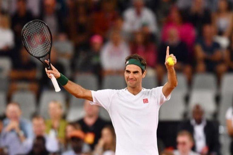 'L'Equipe' elenca as 20 pessoas mais importantes do ténis… com surpresas