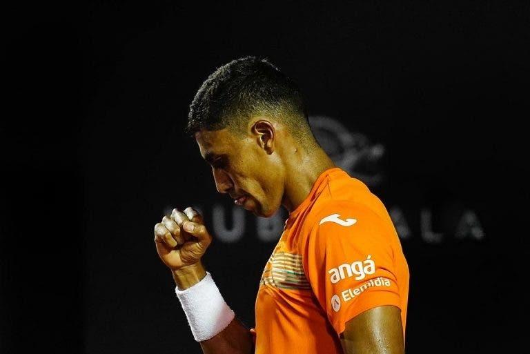 Thiago Monteiro, Meligeni e Wild entre os destaques brasileiros no Rio Open