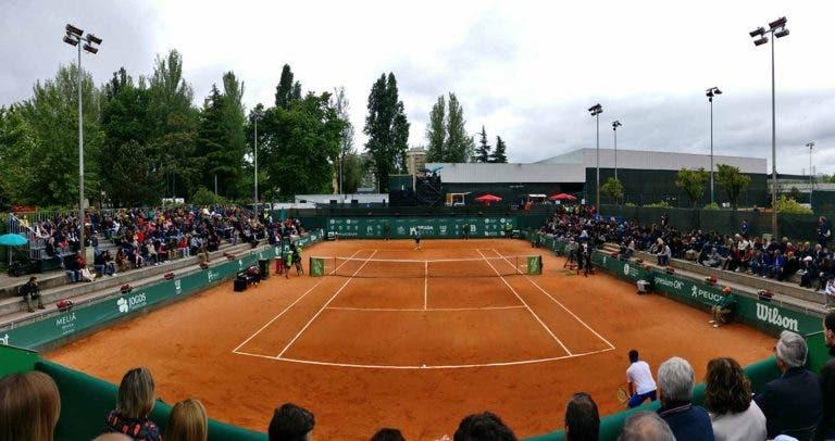 Braga Open: conhecida a lista do sexto Challenger de 2021 em Portugal