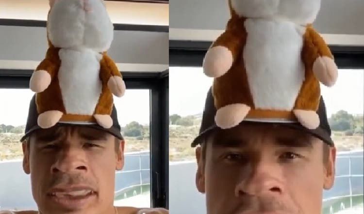 [VÍDEO] Em quarentena, Alex De Minaur anima seguidores com vídeos hilariantes
