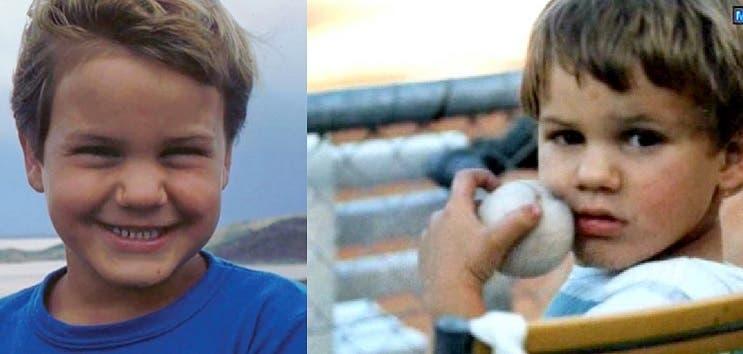 Federer não esquece a sua infância: «Era tudo mais fácil quando só colava cromos e era apanha-bolas»