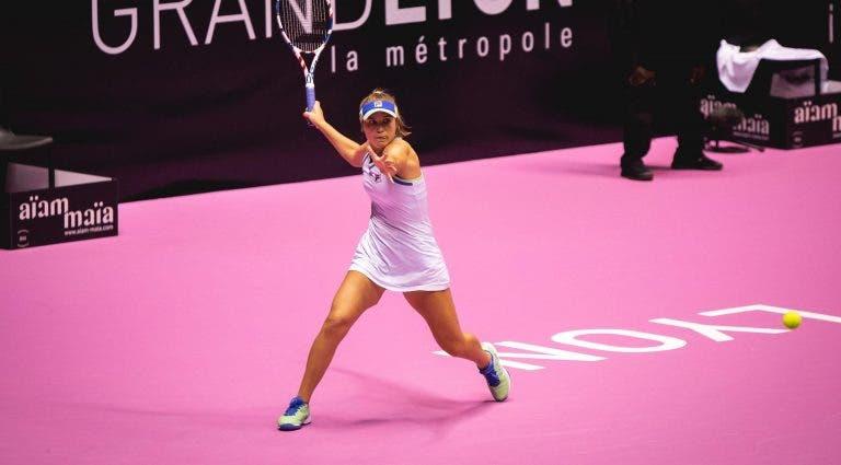 Sofia Kenin é CAMPEÃ em Lyon e conquista 2.º título da temporada