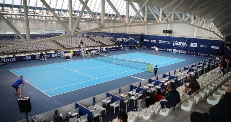 Sem Indian Wells, tenistas de topo tentam wild cards para… Challengers