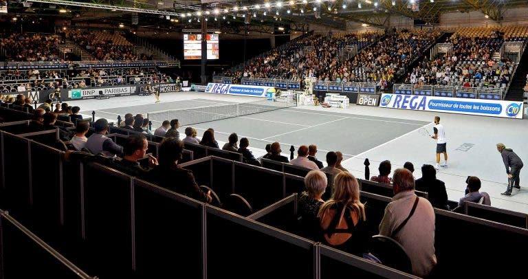 Diretor de Metz, um dos torneios afetados pela nova data de Roland Garros, apoia decisão