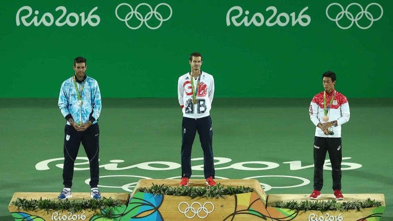 Tóquio'2020: eis as listas de tenistas qualificados para os Jogos