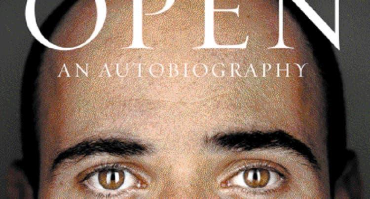 Em tempo de quarentena, leia: os 10 melhores livros sobre ténis