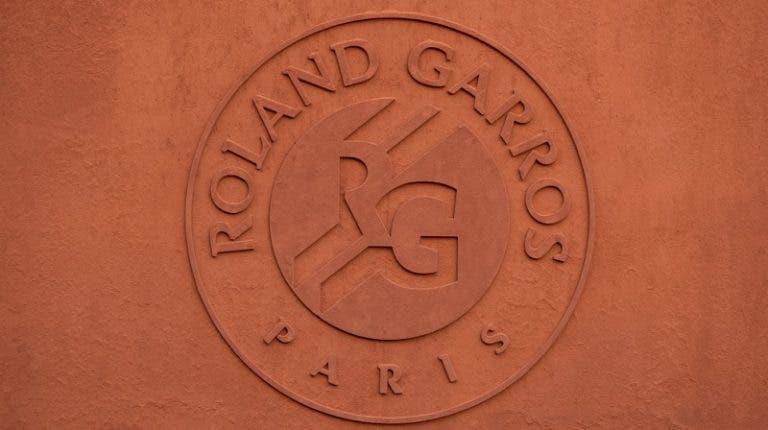 Roland Garros confirma casos de coronavírus no qualifying