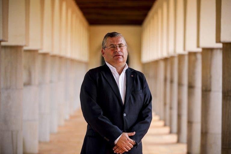 Presidente da FP Ténis e o adiamento dos Jogos: «Era inevitável»