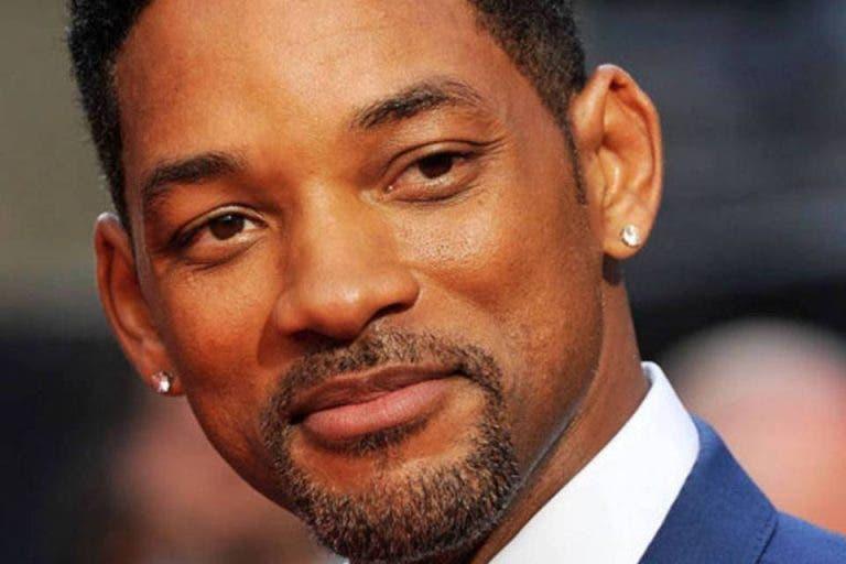Escolha de Will Smith para o filme sobre o pai das irmãs Williams gera polémica… devido à cor de pele