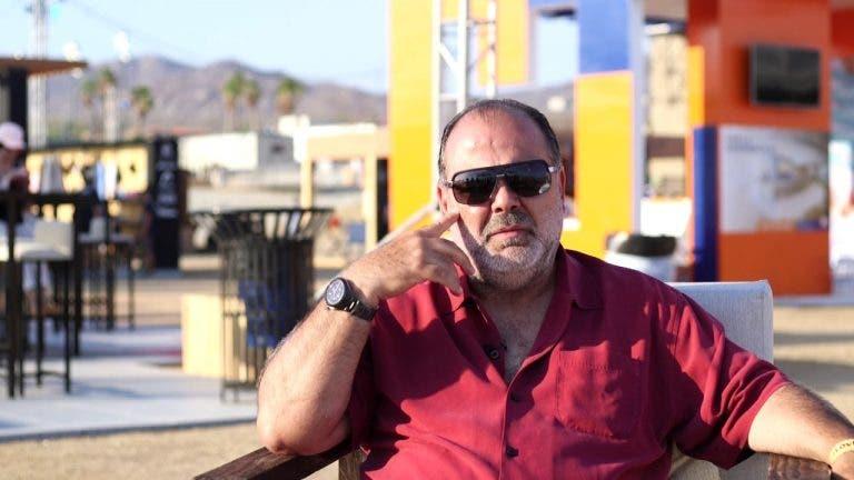 Diretor de Acapulco ataca Roland Garros: «Egoístas, não querem saber de ninguém»
