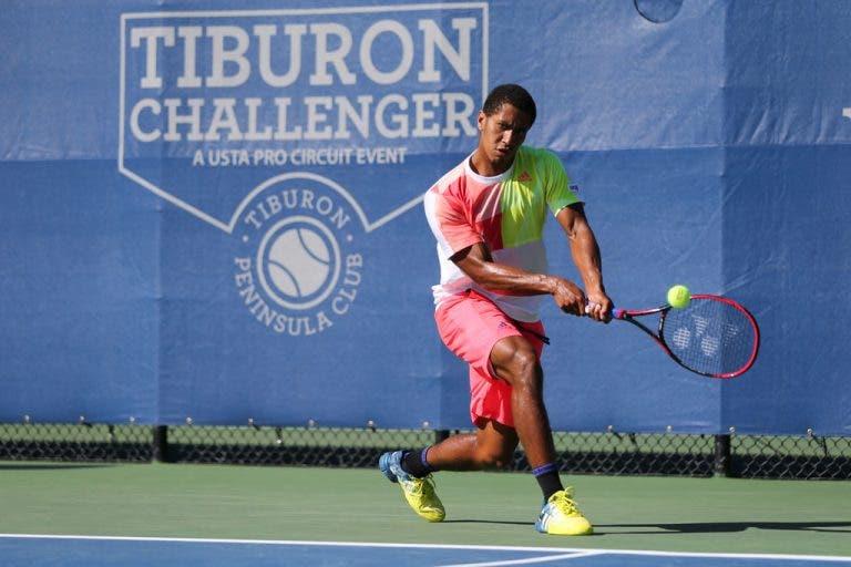 Challenger previsto para 2.ª semana de Roland Garros cancelado