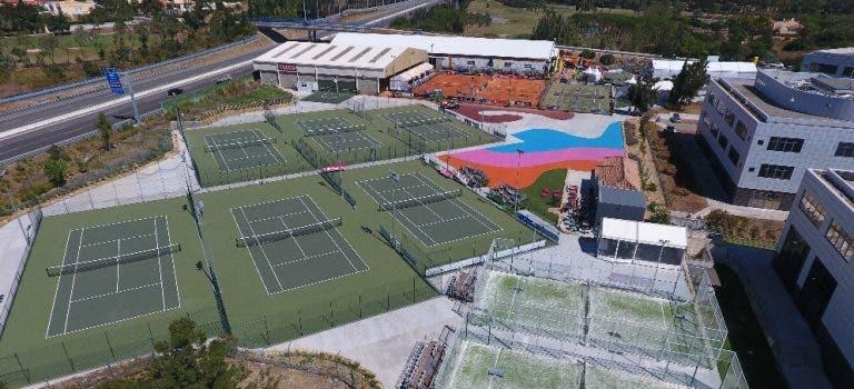 ITF volta a aumentar o número máximo de tenistas nos qualifyings