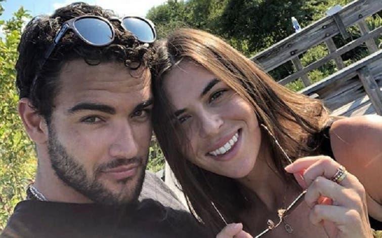 Amor resulta para Berrettini: «Era número 30 do Mundo quando comecei a namorar com a Ajla»