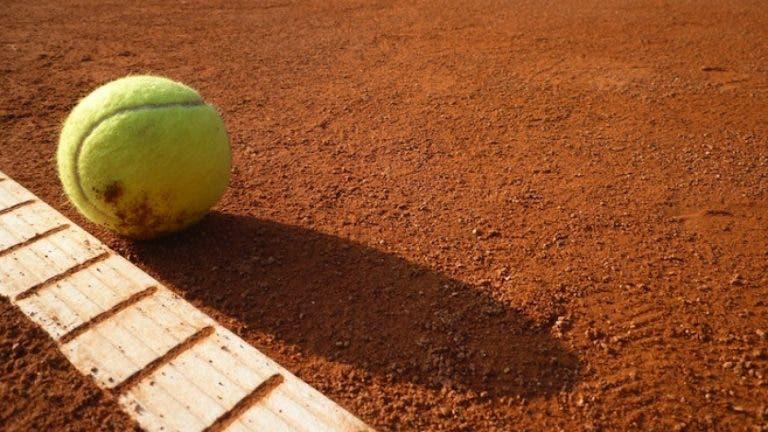 ATP avisa jogadores: apostar na quarentena continua a ser proibido