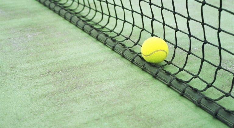 ITF anuncia 350 mil dólares de apoio para tenistas fora do top 500