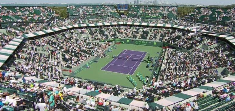 [VÍDEO] Há sete anos, Miami recebeu uma super final da qual já poucos de lembram