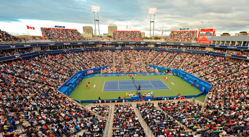 Atp Montreal 2021