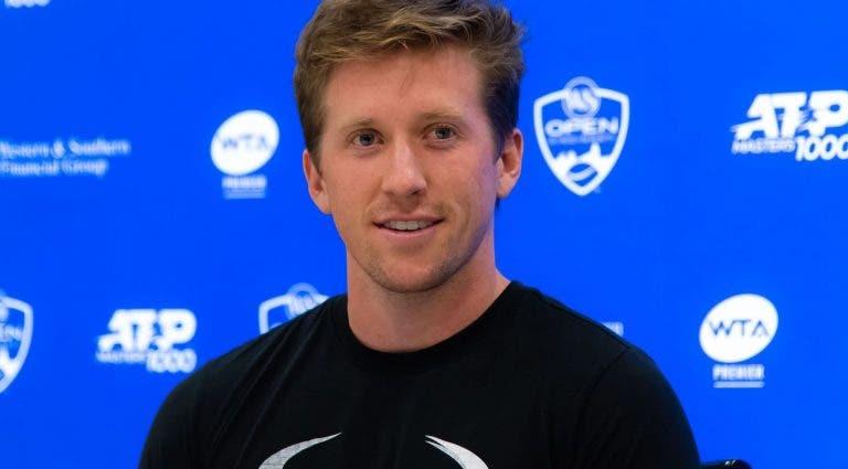 Tom Hill: «Acho que muitos treinadores e jogadores vão separar-se»