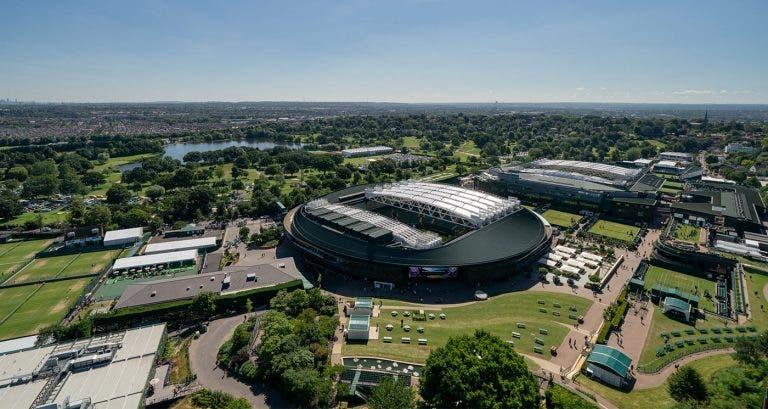 OFICIAL: Grand Slams, ATP, WTA e ITF unem-se para apoiar jogadores