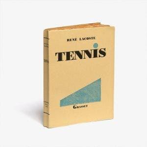 René-Lacoste-Livro