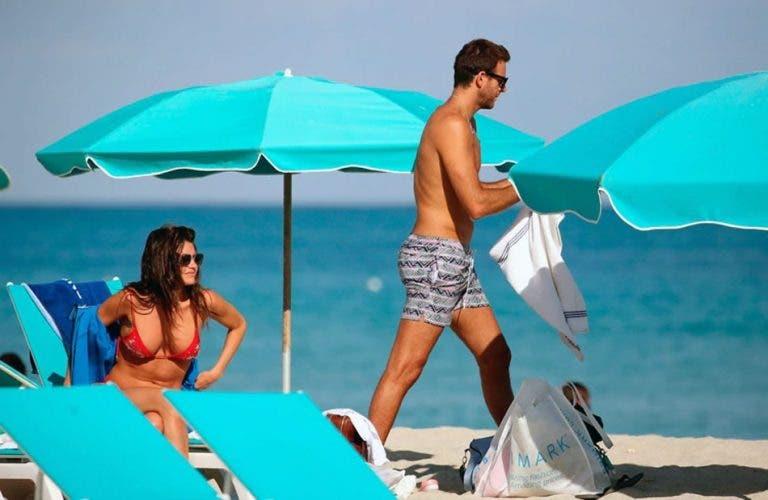 Del Potro está solteiro: namoro com modelo Sofia Jimenez acabou