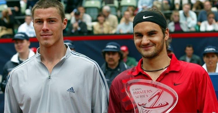 [VÍDEO] Faz hoje 18 anos: Federer ganhou o seu primeiro Masters 1000 em Hamburgo