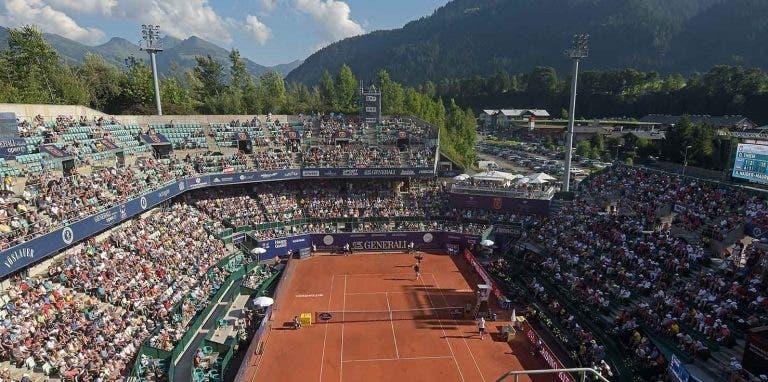 O impressionante cartaz para o ATP 250 de Kitzbuhel com 10 (!) top 30 inscritos