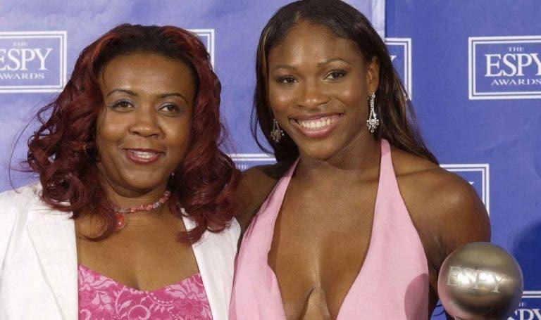 Serena Williams lembra o assassinato da irmã mais velha: «Estive em depressão profunda»