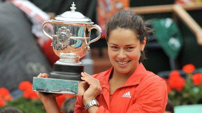 Roland Garros: seis tenistas que venceram o seu único Grand Slam neste século em Paris