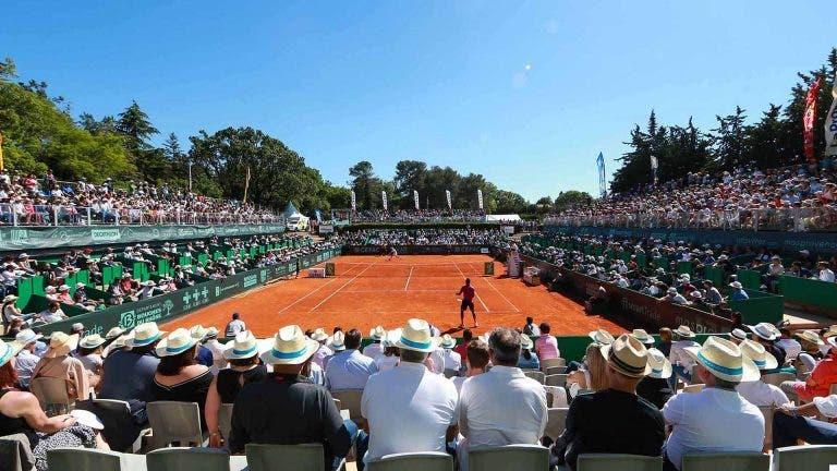 ATP e ITF preparam regresso de Challengers e Futures para finais de agosto