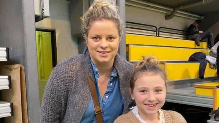 Clijsters rendida a Gauff: «Obrigado por seres alguém com quem a minha filha pode aprender»
