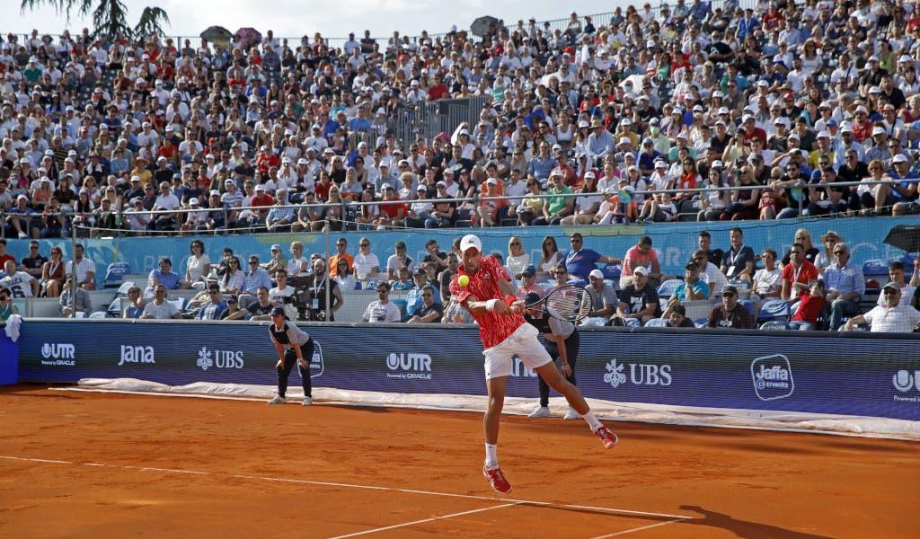 Djokovic-Adria