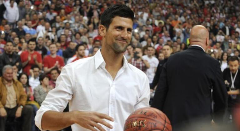 Bartoli sai em defesa de Novak Djokovic: «É muito fácil culpá-lo»