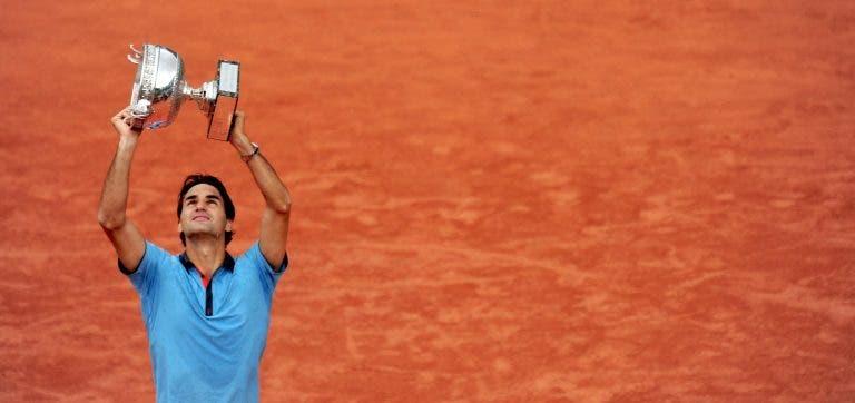 [VÍDEO] Há 11 anos, Federer fez história e completou o Grand Slam de carreira