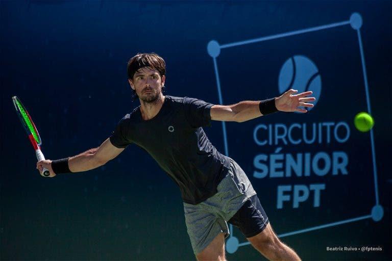 Conheça os wild cards lusos para o torneio masculino no Porto Open