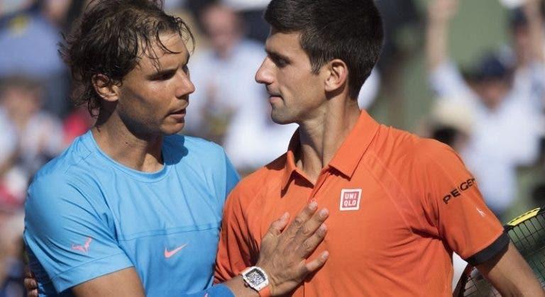 Eis os principais favoritos para ganhar Roland Garros nas casas de apostas