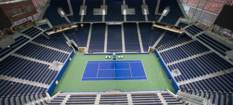 USTA assegura: o US Open avança tal como previsto