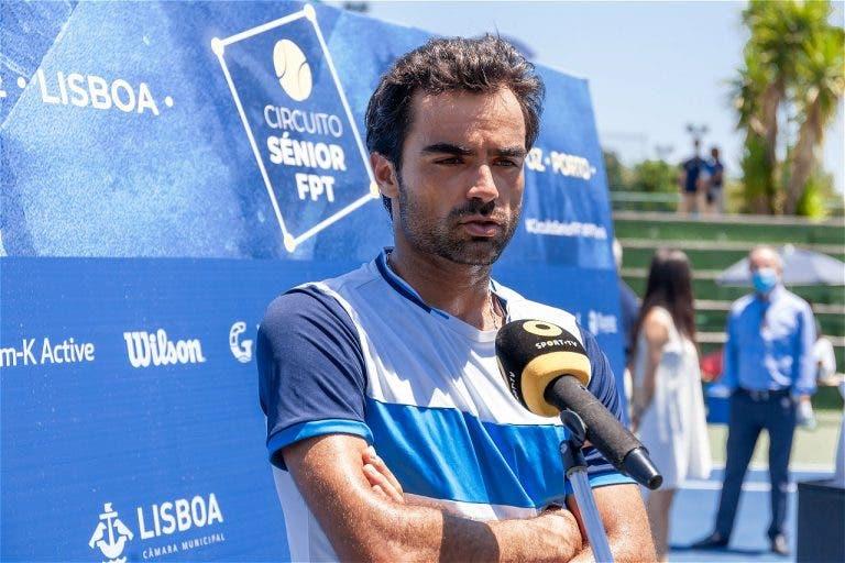 Frederico Silva e a final em São Paulo: «Vou lutar do primeiro ao último ponto»