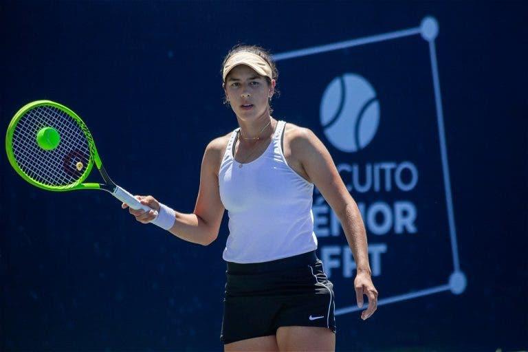 Oeiras Ladies Open: Inês Murta abre a participação portuguesa esta segunda-feira