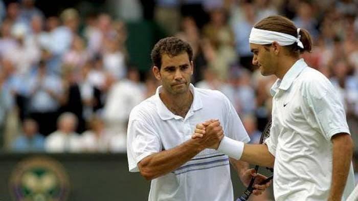 [VÍDEO] Foi há 19 anos: Federer bateu Sampras na passagem de testemunho em Wimbledon