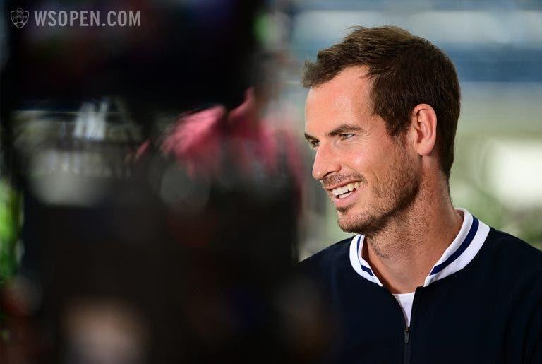Murray: «Em 2021 os meus resultados vão ser muito diferentes deste ano»