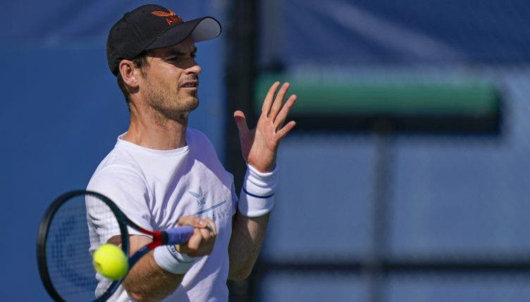 Andy Murray quer ver Messi a jogar na Premier League